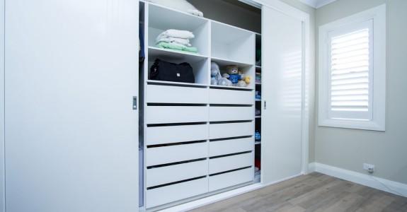 Custom Cabinetry-4