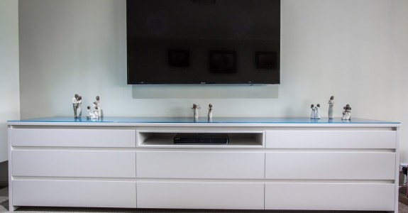 Custom Cabinetry-12